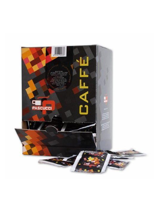 Koffeinmentes pörkölt, őrölt kávé 120x7 g