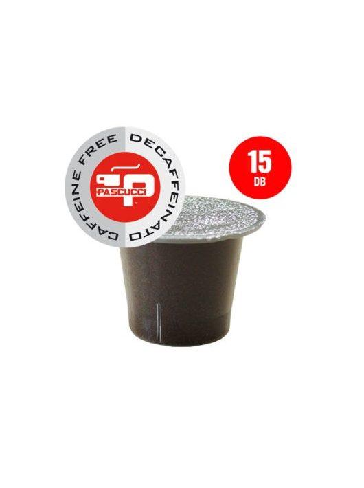 Koffeinmentes kapszula 15 db